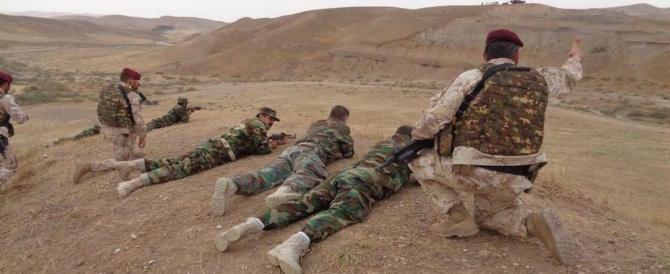 Iraq, escalation militare: scontri a sud di Kirkuk tra esercito, milizie sciite e peshmerga