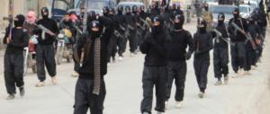 Minniti: sulle rotte degli immigrati il rischio di 30mila foreign fighters