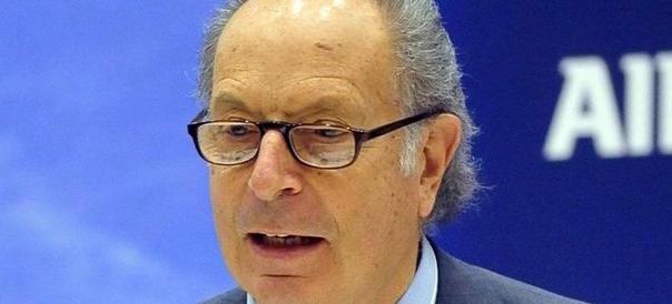 È morto Lorenzo Gancia, decano dello spumante italiano