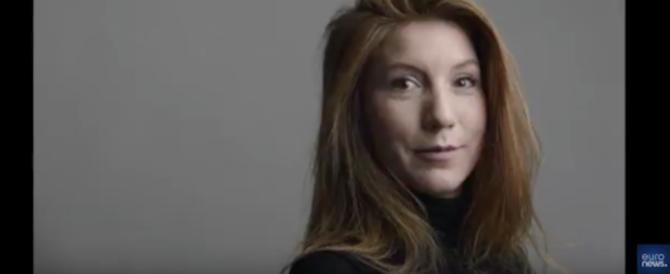 Giallo del sottomarino, ritrovate testa e gambe della giornalista uccisa