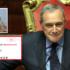 Scivolone di Grasso: usa il sito del Senato per pubblicizzare il simbolo