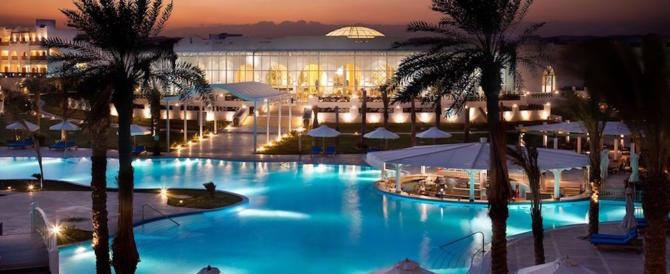 Hilton alla conquista dell'Africa. Cento hotel di lusso per 50 milioni di dollari