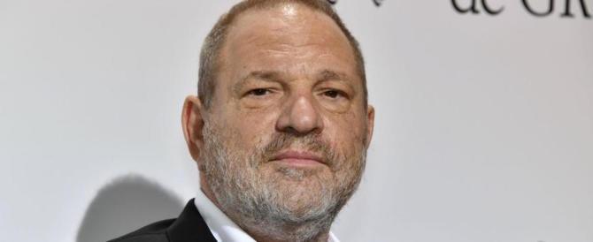 """Weinstein temeva le denunce: trovata la sua lista segreta dei 91 """"delatori"""" possibili"""