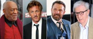 Hollywood a luci rosse, non solo Weinstein: ecco i 10 scandali sessuali più eclatanti