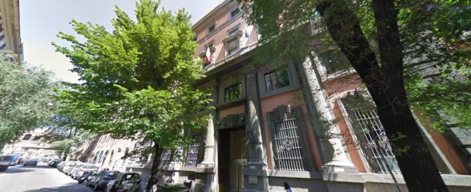 Corruzione a Invitalia: arrestato Cozzoli, ex-consigliere Lista Marchini