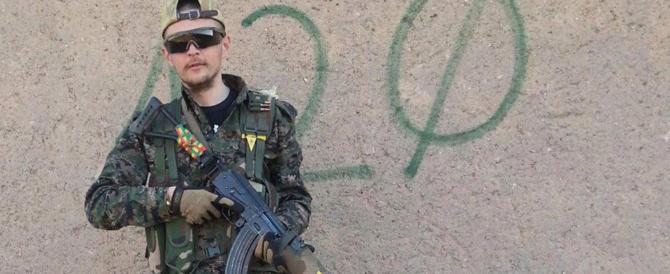 Eroe silenzioso al fianco dei curdi contro l'Isis: ecco chi era Jac, soldato inglese ucciso a Raqqa