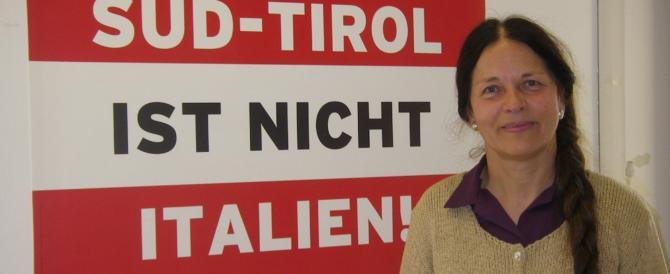 """""""Il Sudtirolo all'Austria"""": il vento della Catalogna spira anche in Alto Adige"""
