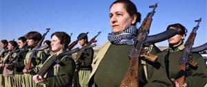 Alta tensione in Iraq, scontri tra peshmerga curdi ed esercito iracheno