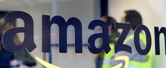 La mia storia: «Lavoro per Amazon, consegno 200 pacchi al giorno e sono schiavo»