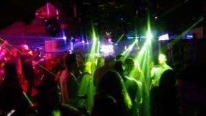 bar di Dubai