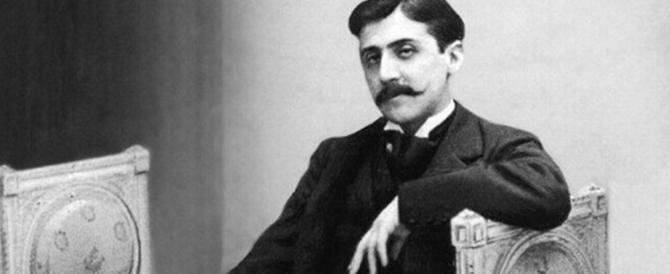 Marcel Proust senza segreti: le sue 6mila lettere saranno messe online