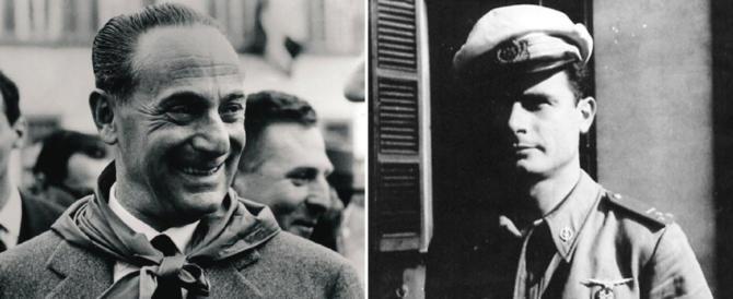 Irnerio Bertuzzi ed Enrico Mattei, stessa morte, stesso sogno: un'Italia libera