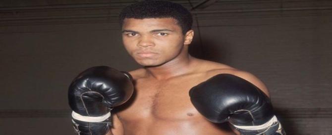 Muhammad Ali era sessodipendente: parola della sua seconda moglie