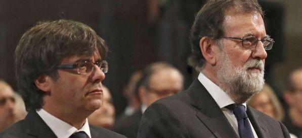 Catalogna, chiesta l'incriminazione di Puigdemont per ribellione e sedizione