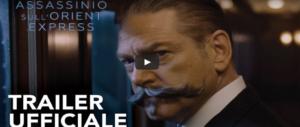 """Quando il remake è un capolavoro: arriva il nuovo """"Assassinio sull'Orient Express"""" (IL TRAILER)"""