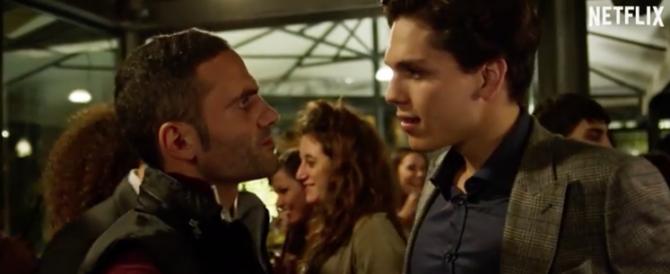 Arriva su Netflix la serie Suburra, che amplifica le bufale di Mafia Capitale (video)