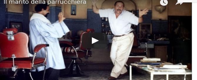 """Addio a Jean Rochefort, indimenticabile """"Marito della parrucchiera"""" (VIDEO)"""