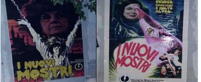 """Boldrini e Fedeli, sono loro per il Blocco Studentesco i """"Nuovi mostri"""""""