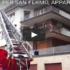 Choc a Como, padre dà fuoco alla casa: muoiono lui e 3 bambine (Video)