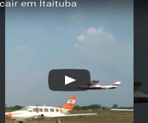Brasile, aereo si schianta al suolo: 5 morti. I corpi sbalzati fuori dall'abitacolo (VIDEO)