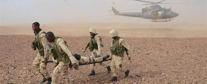 L'imboscata alle forze speciali Usa in Niger: i soldati nigerini scapparono