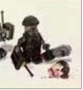 """Il """"gioco"""" della decapitazione"""