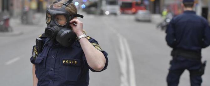 Svezia, bomba alla stazione di polizia: è allarme terrorismo, ma le autorità smentiscono