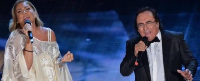 Al Bano stronca il gossip: «Non amo più Romina. Basta chiacchiere»