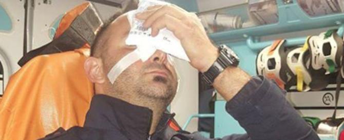 Milano, senegalese scatena l'inferno su un bus: feriti 4 guardie e un carabiniere