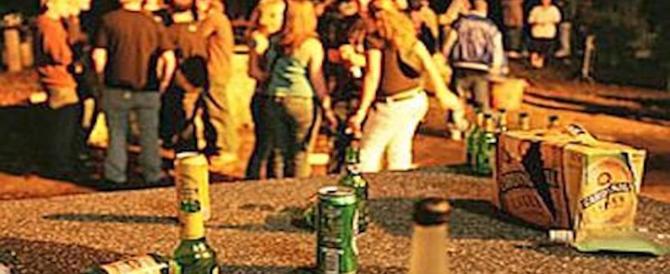 Giovani, l'allarme degli psichiatri: ogni anno in 40.000 al pronto soccorso per alcol e droga