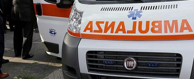 Napoli, bambino ferito da una pistola ad aria compressa