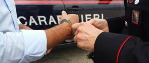 Violenza sessuale su una bambina di 9 anni: arrestato un ventiseienne