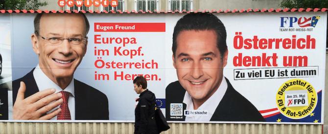 Austria domani al voto: il centrodestra vola verso un'importante vittoria