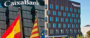Catalogna, i secessionisti giocano sporco: «Ritirate i soldi dalle banche»