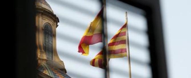 Spagna, Rajoy assume la presidenza catalana. Rimosso il capo dei Mossos