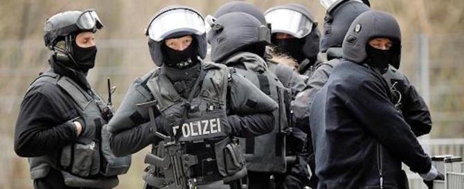Germania, è di nuovo incubo pacchi bomba: trovato un ordigno a Berlino