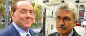 Le elezioni? «Le vincerà Berlusconi». Parola di Massimo D'Alema