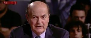 """Bersani e il """"negretto"""": la sinistra colpita dal politicamente corretto"""