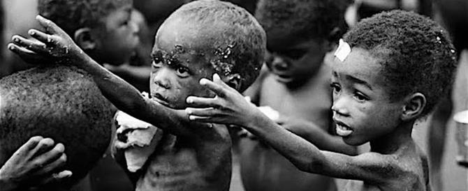 Carestie, sono tutti in Africa (meno lo Yemen) i Paesi più afflitti dalla fame