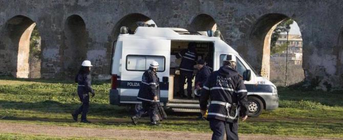 Roma, bimbo di 3 anni scompare al parco della Caffarella. Ritrovato