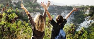 Il buonumore dipende dalle persone che ti circondano: l'ambiente è cruciale