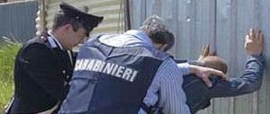 Roma, pestati a sangue due immigrati. Arrestato uno degli aggressori