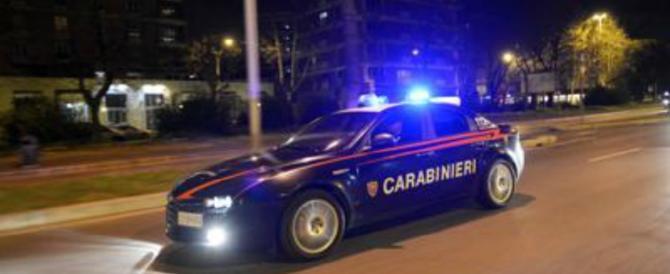 Marocchini tentarono di investire carabinieri un anno fa: arrestati oggi