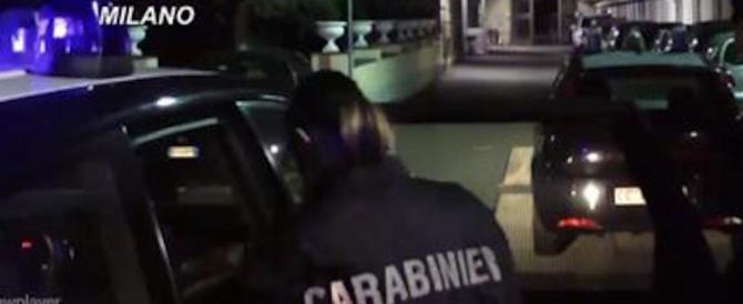 Roma, un 22enne minaccia di suicidarsi: lo salvano in extremis