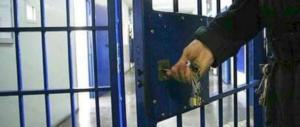 Cella troppo piccola: detenuto per mafia rimesso in libertà e risarcito