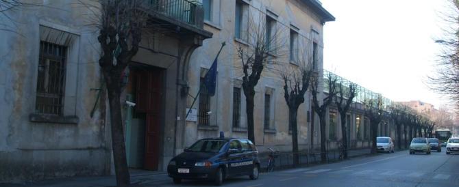 FdI lancia l'allarme sul carcere di Pisa: «C'è un pericolo per la sicurezza»