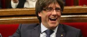 Puigdemont, ascesa e declino di un rivoluzionario da operetta
