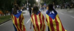 Puigdemont insiste: «Fra pochi giorni proclameremo l'indipendenza»