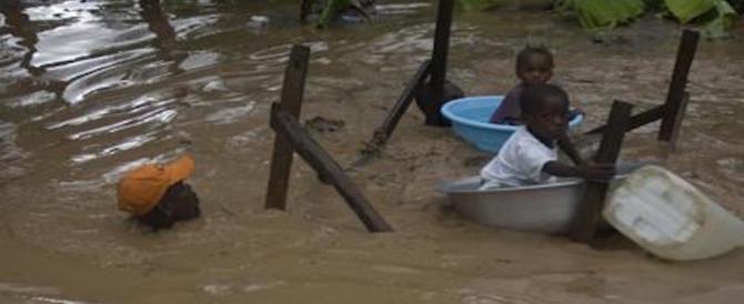 Uragani, terremoti e altre catastrofi. E ora il tifone in Giappone: un pianeta allo stremo