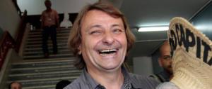 Cesare Battisti spudorato: «Sono un nonno, non sono quello che dicono in Italia»